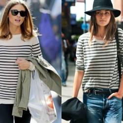 Güzel 2015 Breton Bluz Modelleri