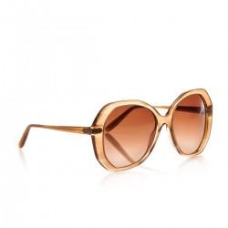 Kalın Çerçeveli Bottega Veneta Güneş Gözlüğü Modelleri