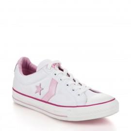 Pembe Renkli Converse 2015 Ayakkabı Modelleri