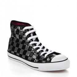 Pul Detaylı Converse 2015 Ayakkabı Modelleri