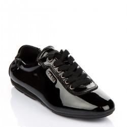 Siyah 2015 Prada Ayakkabı Modelleri
