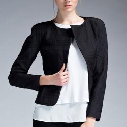 Siyah Ceket 2015 İpekyol Modelleri