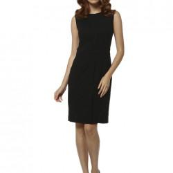 Siyah Elbise Yeni Karaca Modelleri