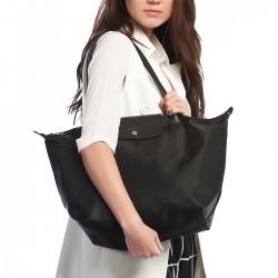 Siyah Longchamp Çanta Modelleri