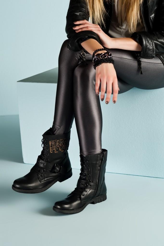 Taş Süslemeli Elle Ayakkabı Modelleri