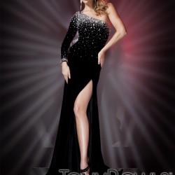 İddialı Yeni Sezon Tony Bowls Elbise Modelleri