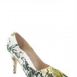 Desenli Adil Işık Ayakkabı Modelleri