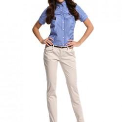 Krem Rengi Pantolon U.S. Polo 2015 Modelleri