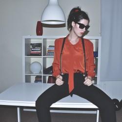 Yeni Bayanlar İçin Askılı Pantolon Modelleri