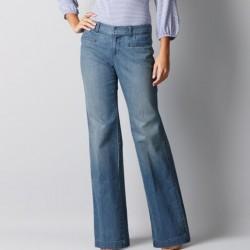 Zarif Yeni Sezon İspanyol Paça Pantolon Modelleri