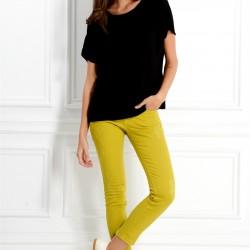 Asit Yeşili Adil Işık Pantolon Modelleri