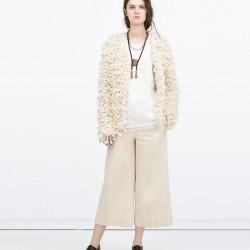 Gösterişli Zara Ceket Modelleri