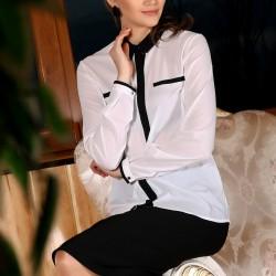 Sahte Cepli Gömlek 2015 Yazlık Ofis Kıyafetleri