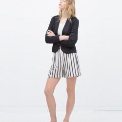 Zarif Blazer Zara Ceket Modelleri