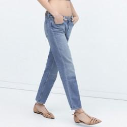Zarif Zara 2015 Sandalet Modelleri