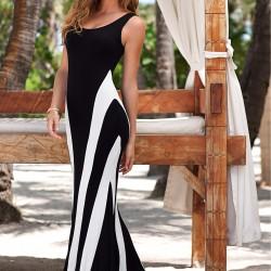 İddialı 2015 Yazlık Elbise Modelleri