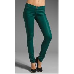 İddialı Yeşil Pantolon Modelleri