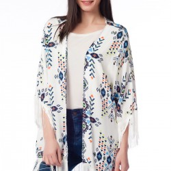 Şık 2015 Kimono Modelleri