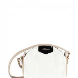 Beyaz Matmazel Çanta Modelleri
