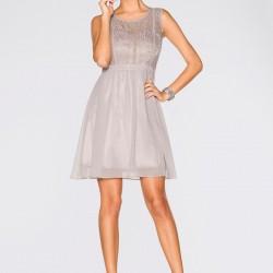 Desenli 2015 Yazlık Elbise Modelleri