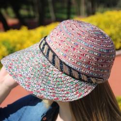 Kaliteli Hasır Şapka Modelleri