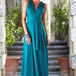Mavi 2015 Yazlık Elbise Modelleri