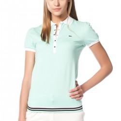 Mint Lacoste Polo Yaka T-shirt Modelleri