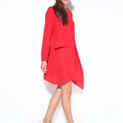 Pembe Elbise Berr-In Yeni Sezon Modelleri