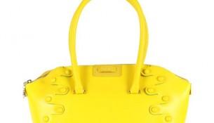 Sarı Matmazel Çanta Modelleri