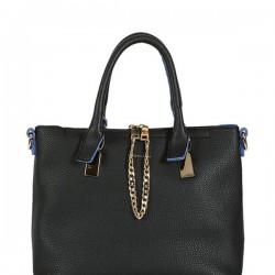 Siyah Matmazel Çanta Modelleri