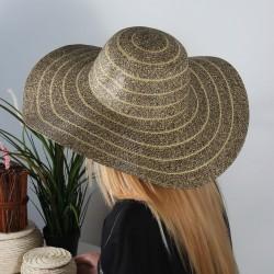 Yeni Hasır Şapka Modelleri