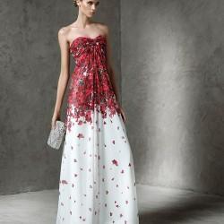 Yeni Pronovias Parti Elbisesi Modelleri