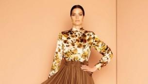 Buğday Rengi Ten Rengine Göre Kıyafet Seçimi