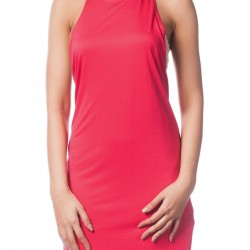Kolsuz Pembe Zara Elbise Modelleri