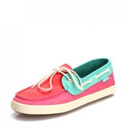 Pembe Vans Ayakkabı Modelleri