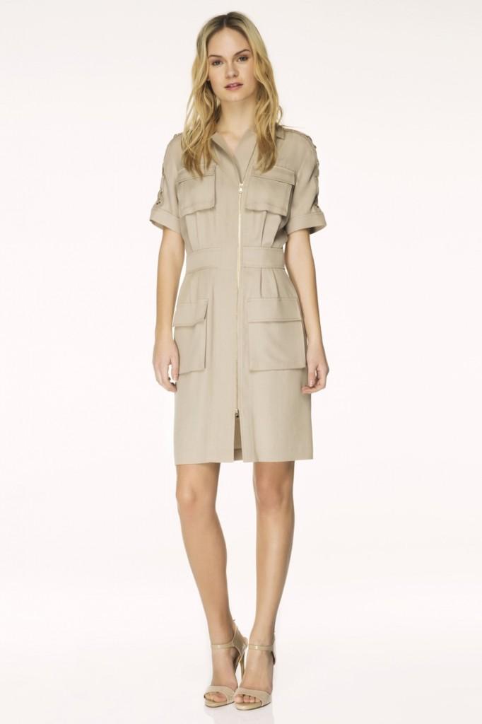 Sade İpekyol 2015 Elbise Modelleri