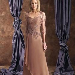 Zarif Güpürlü Elbise Modelleri
