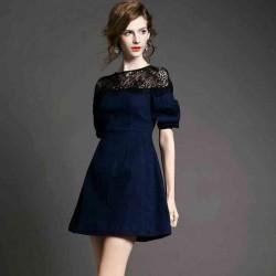 2015 Vintage Elbise Modelleri