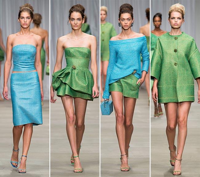 2015 yaz modasının aykırı renkleri