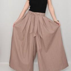 En güzel pantolon etek modelleri 2015