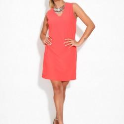 Kolsuz Pembe Sense 2015 Elbise Modelleri