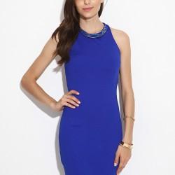 Mavi Sense 2015 Elbise Modelleri