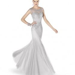 Sade 2015 Balık Elbise Modelleri
