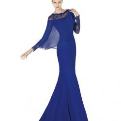 Saks Mavisi 2015 Balık Elbise Modelleri