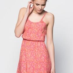 Yazlık vero moda elbise modeli 2015