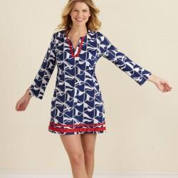 Yeni Sezon Tunik Elbiseler