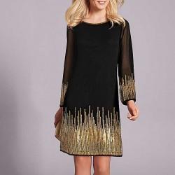 Yeni Sezon Tunik elbise Modelleri