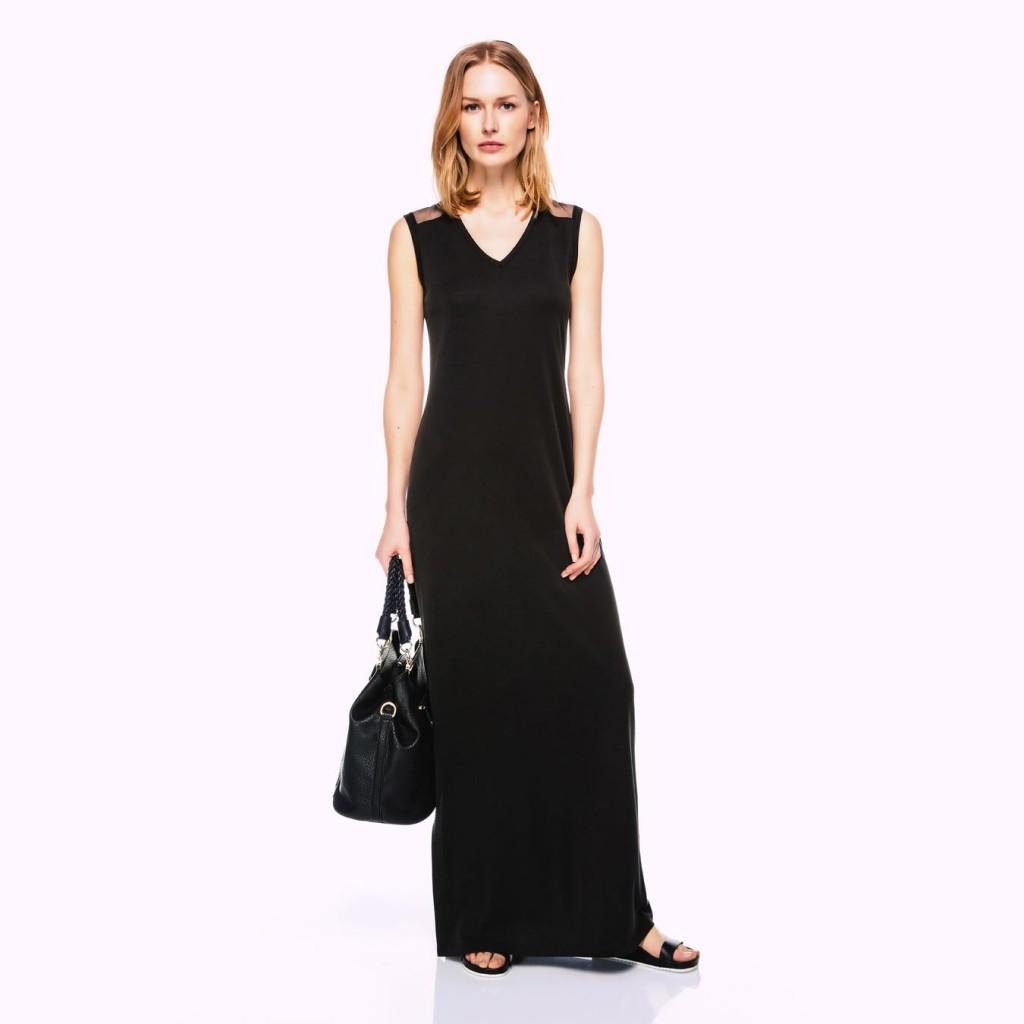 Yeni sezon ipekyol elbise modeli