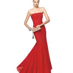 Zarif 2015 Balık Elbise Modelleri