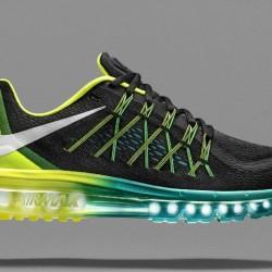 2015 Nike Koşu Ayakkabı Modeli